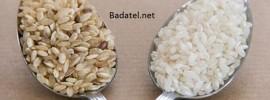 Ktorá ryža je zdravšia – hnedá či biela? Budete prekvapení…