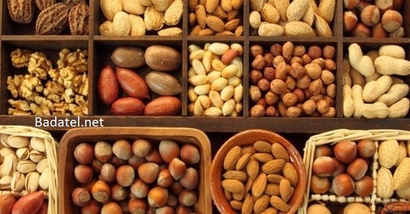 Prečo by ste mali orechy a semená pred konzumáciu vždy aspoň na pár hodín namočiť