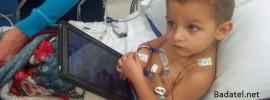 Konopný olej vyliečil 3 ročného chlapca po tom, čo mu lekári dávali 48 hodín života