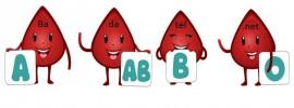 7 dôležitých faktov, ktoré potrebujete vedieť o vašej krvnej skupine