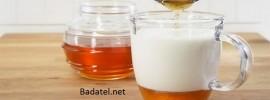 6 vecí, ktoré s vaším telom spraví mandľové mlieko a med