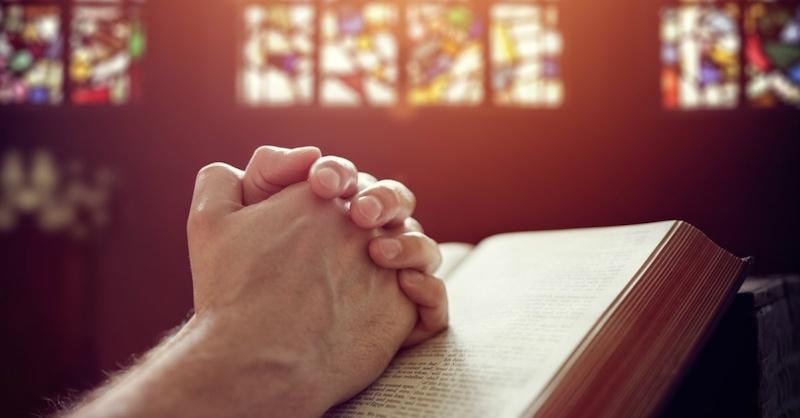 vplyv viery na zdravie človeka