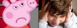 Psychológovia varujú rodičov: Nenechajte svoje deti pozerať Prasiatko Peppa