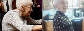 Ako 86 ročná starká vyliečila skoliózu a transformovala svoje telo