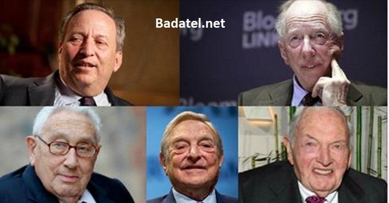 Z týchto ľudí mrazí: 5 najväčších hrozieb pre ľudstvo odhalených