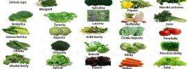 92 zásaditých potravín, ktoré vám prinavrátia stratené zdravie