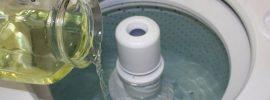 6 tipov pre čistenie, dezinfekciu a odstránenie nepríjemného zápachu vo vašej kúpeľni