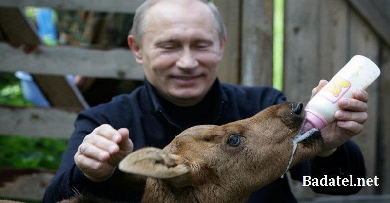 Skutočný dôvod, prečo ruská vláda zakázala používanie akýchkoľvek GMO plodín pri výrobe potravín