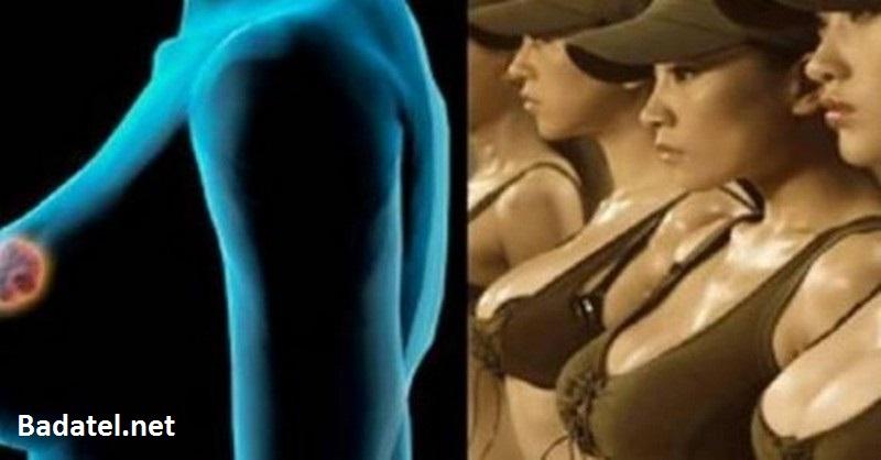 Ponaučenie pre Európanky: Prečo ženy v Číne nedostanú rakovinu prsníka