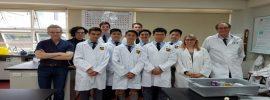 Farmaceutický priemysel má problém: Študenti strednej školy vyrobili $750 liek za $2