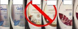 Tieto 4 bežné výrobky by mali zakázať, pretože môžu spôsobovať rakovinu kože