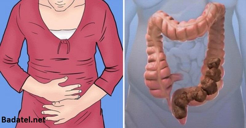 Čo robí zápcha s vaším telom