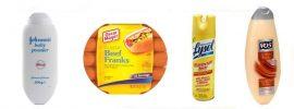 12 najnebezpečnejších rakovinotvorných produktov vo vašom dome, ktoré bežne používate