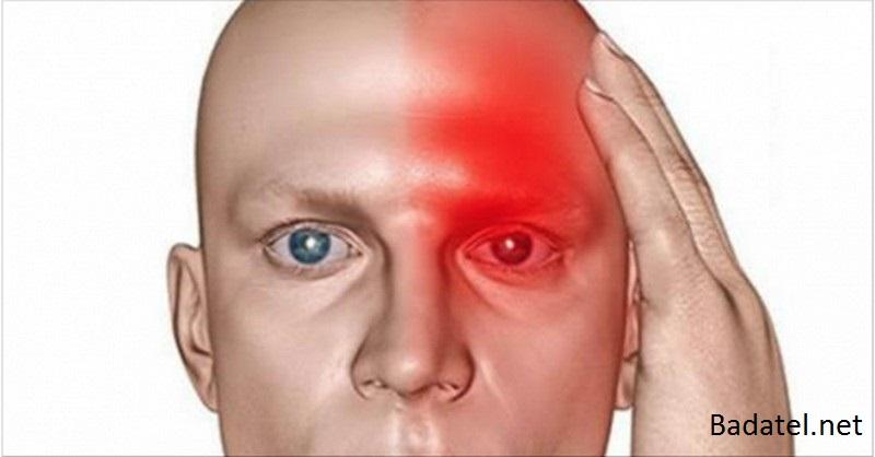 10 príznakov, že ste prekonali tichú mozgovú mŕtvicu a že ďalšia bude čoskoro nasledovať