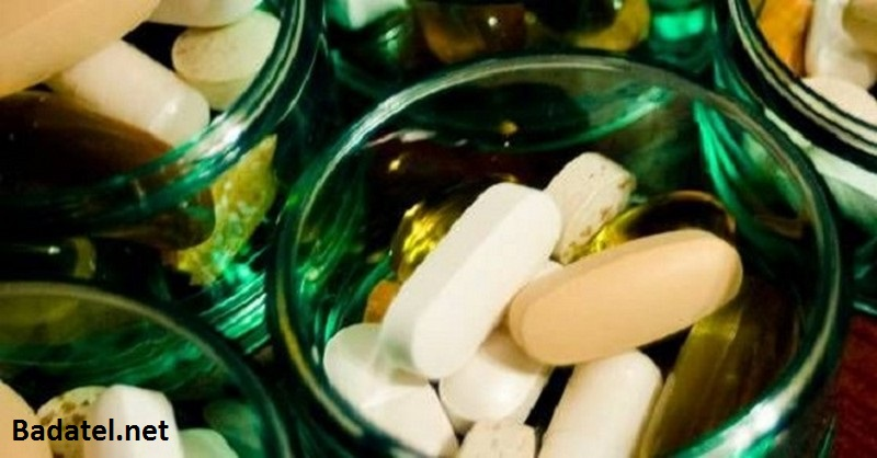 7 dôležitých vitamínov a výživných látok, ktoré potrebuje každý po 40-ke