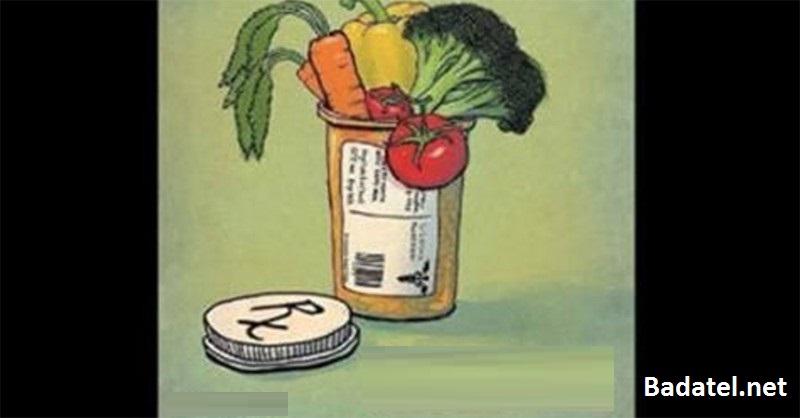 7 najčastejšie predpisovaných liekov a ich prírodné náhrady
