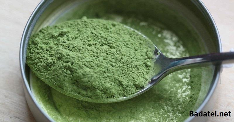 Tento prášok má viac antioxidantov ako čučoriedky, viac železa ako špenát a vitamínu A ako mrkva