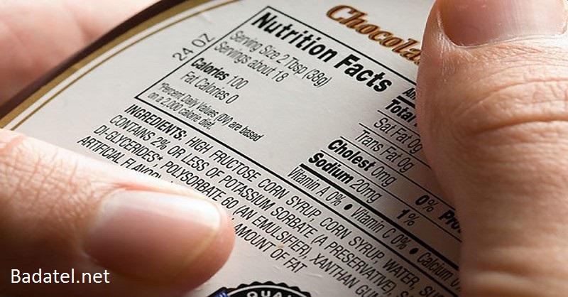 20 potravinových prísad, ktorým sa za každú cenu vyhnite