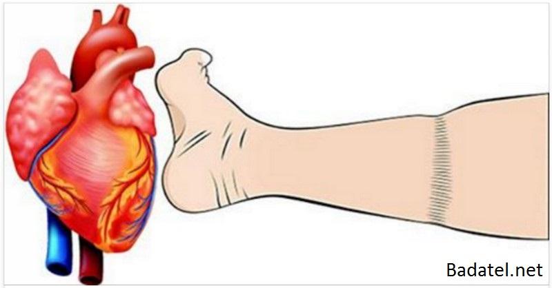 4 hlavné príznaky srdcového infarktu, o ktorých musíte vedieť!