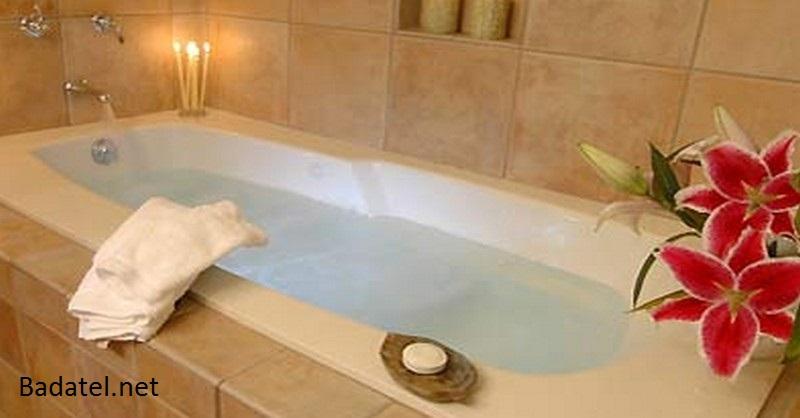 3 výborné detoxikačné kúpele: Zbavte telo toxínov a naštartujte regeneráciu