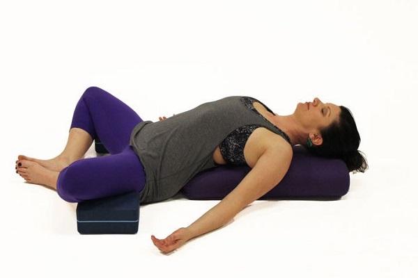Robte tento pohyb každý deň pred spaním: Za okamih sa zrelaxujete a zaspíte