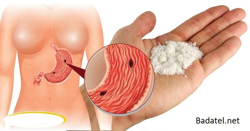 11 úžasných zdravotných prínosov používania sódy bikarbóny