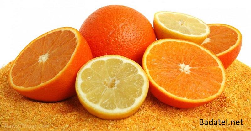 Denná dávka vitamínu C: Koľko sa odporúča brať podľa choroby