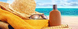 Ako na zdravé opaľovanie: Tip, ktorý vám doslova zachráni kožu