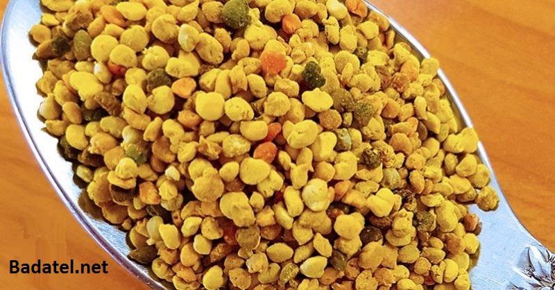 Včelí peľ a jeho účinky na energiu (únavu), imunitu a trávenie