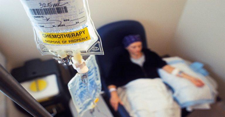 Prevratný nový výskum dokázal, že chemoterapia je zodpovedná za šírenie rakoviny a spôsobuje vznik smrteľných nádorov