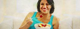 Účinné spôsoby ako schudnúť počas menopauzy