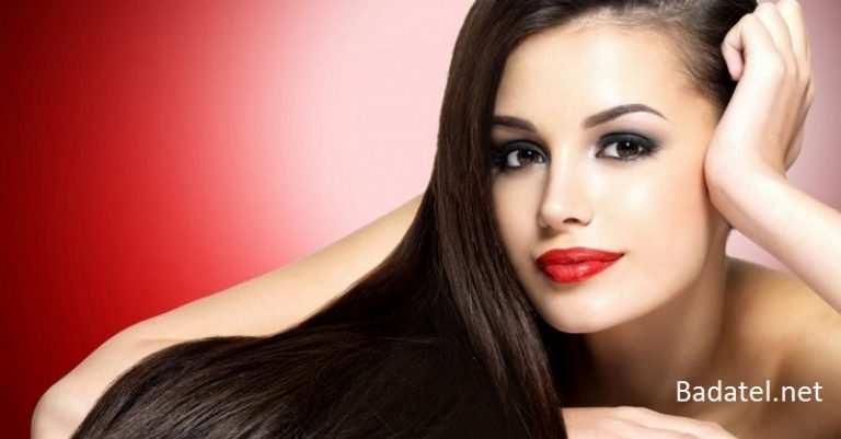Doma vyrobené liečivá, ktoré nielenže zastavia šedivenie vlasov, ale im aj prinavrátia ich pôvodnú farbu