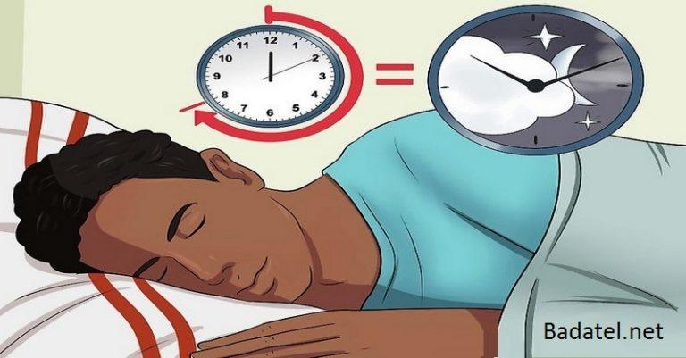 Liečenie v spánku