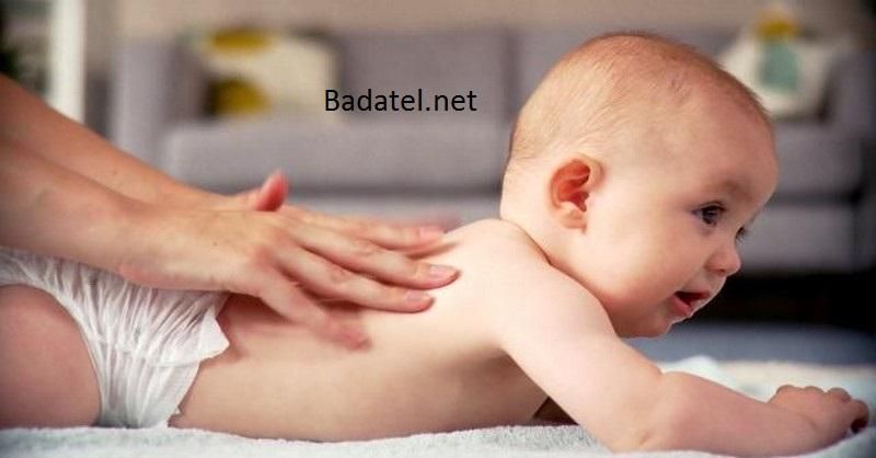 Ako masírovať vaše dieťa: podrobný návod k tomu, aby bolo šťastné a zdravé