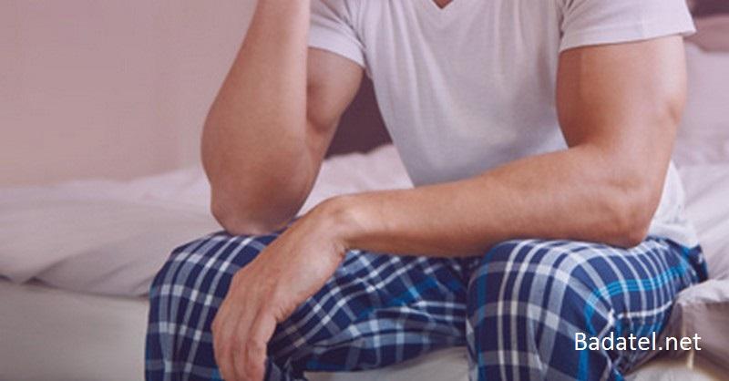 Bezpečné užívanie melatonínu na liečbu nespavosti