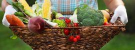 Pesticídy v potravinách sú pre zdravie našich spermií hotovou pohromou