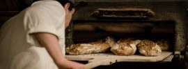 Chlieb liekom? V čom sa líši od dnešného? (doplnené o konkrétne chleby v našich obchodoch)