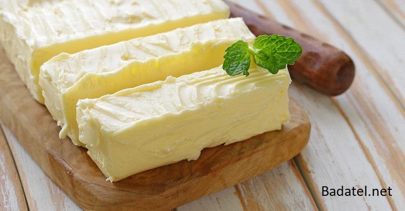10 zdravých dôvodov, prečo si pochutnať na pravom masle