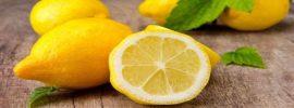 Užívanie citrónu: 12 dôkazmi podložených dôvodov, prečo je účinným liekom