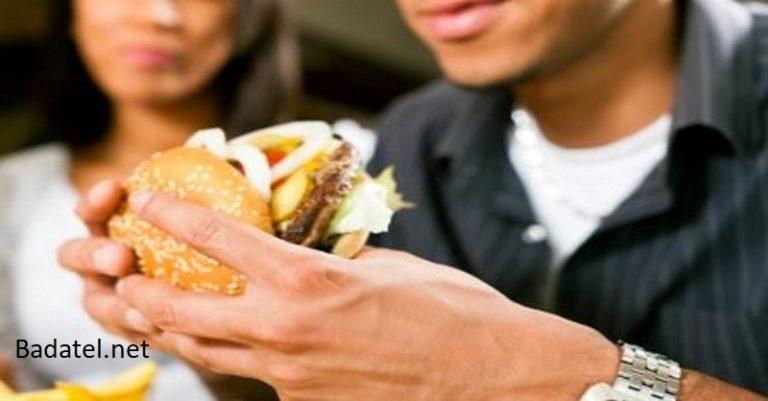 Rakovina je chorobou životného štýlu: vedci nachádzajú spojitosť medzi jedlom, obezitou a rakovinou