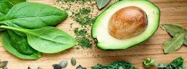 7-dňová alkalická diéta proti zápalom a chorobám (vrátane receptov)