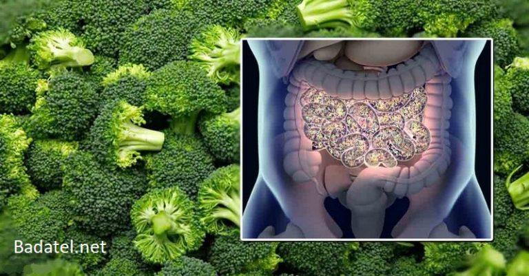Nové zistenie: Brokolica pomáha liečiť priepustné črevo