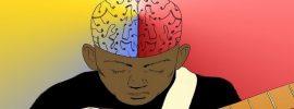 Chcete mať zdravý mozog? Zabudnite na počítačové aplikácie, hrajte na hudobnom nástroji