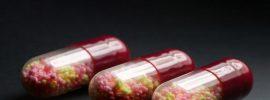 Zistilo sa, že antibiotiká zanechávajú vo vašom čreve bakteriálne toxíny, čo vysvetľuje, prečo po antibiotikách potrebujete probiotiká