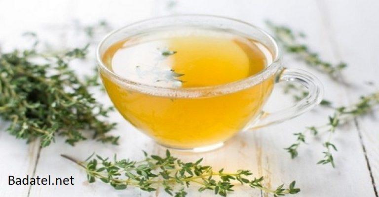 Zázrak v šálke? Pripravte si tento čaj a vyliečite ním tieto závažné ochorenia
