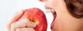 Hygiena nestačí: podľa odborníka na ústne zdravie musíte svojim zubom dopriať zdravú stravu