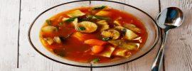 Magická detoxikačná kapustová polievka