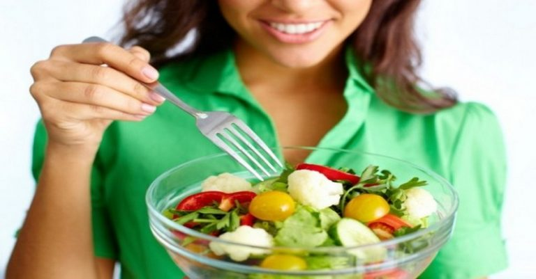5 skvelých šalátov na chudnutie – zmenu si všimnete už po týždni!