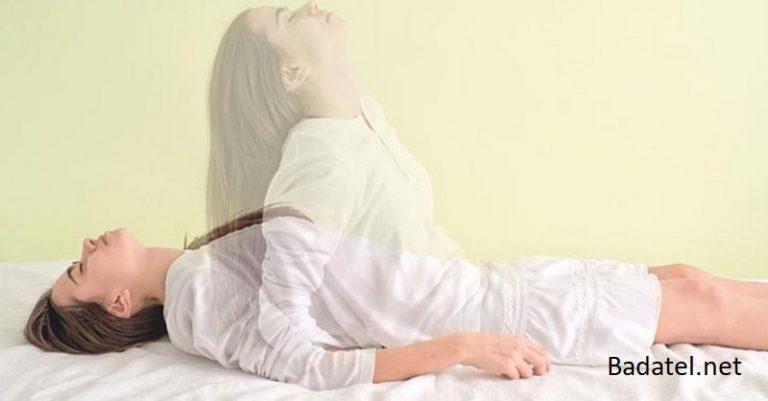 6 bizarných porúch spánku a ich prejavy