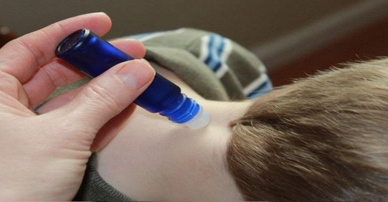 U detí, ktoré inhalovali tento olej počas 30 dní, došlo k výraznému zlepšeniu hyperaktivity
